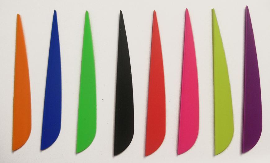 műanyag toll 2,3