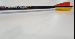 Easton Powerflight pulykatollal